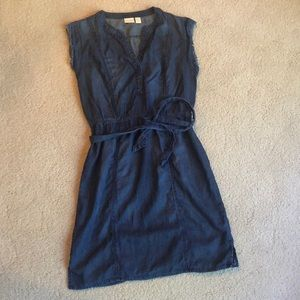 Chico's Denim Dress